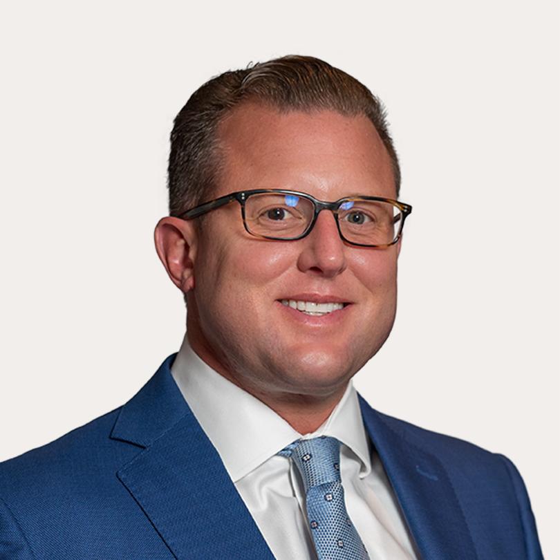 Mark Thiessen