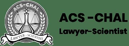 ACS-CHAL Lawyer Scientist